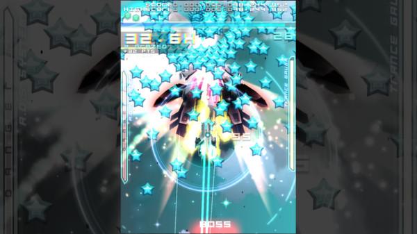 скриншот Danmaku Unlimited 2 3