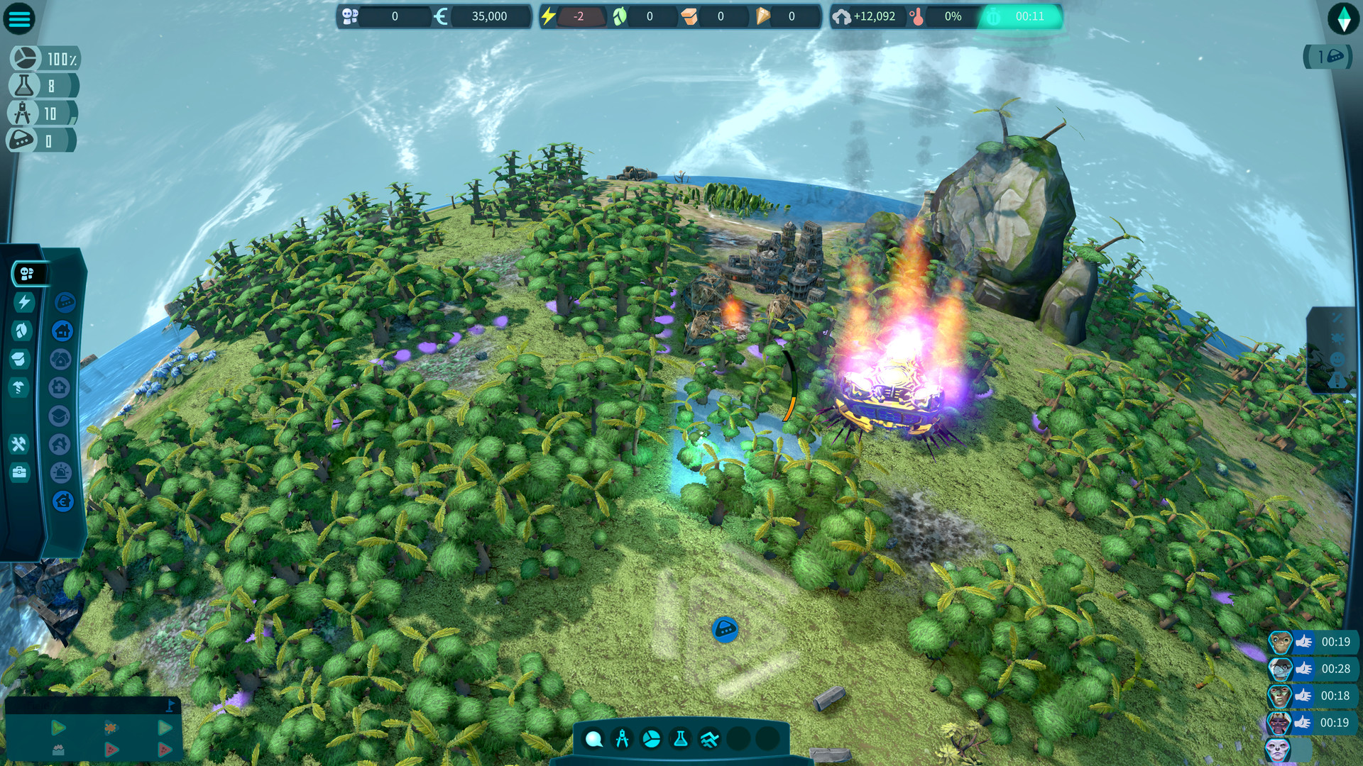Save 25% on Imagine Earth on Steam