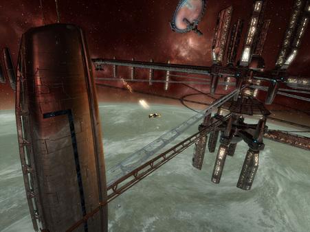 скриншот X3: Reunion 0