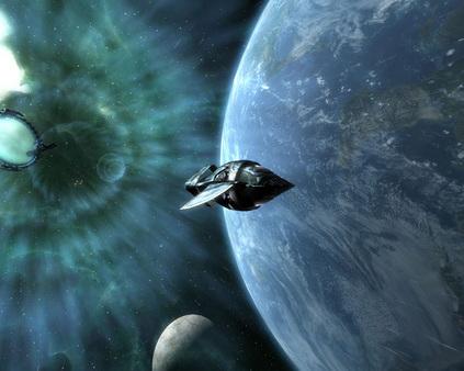 скриншот X3: Reunion 2