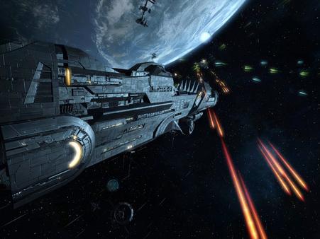 скриншот X3: Reunion 3