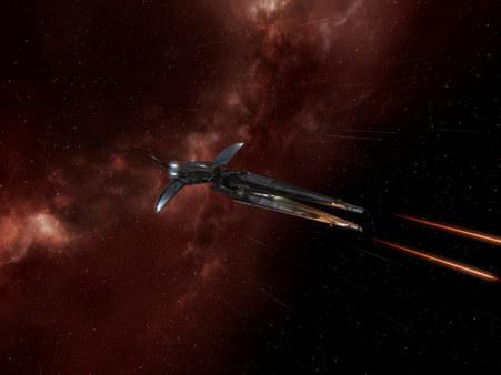 скриншот X3: Reunion 5