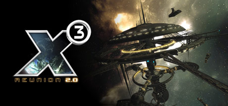 X3: Reunion Cover Image