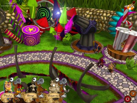 скриншот D.W.A.R.F.S. 2