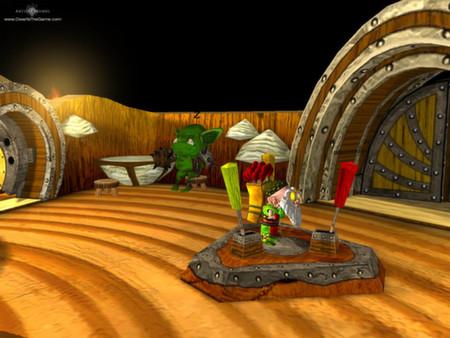 скриншот D.W.A.R.F.S. 1