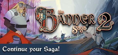The Banner Saga 2 Cover Image