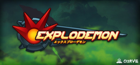 Game Banner Explodemon