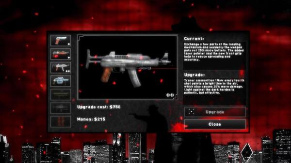скриншот Splatter - Zombie Apocalypse 2