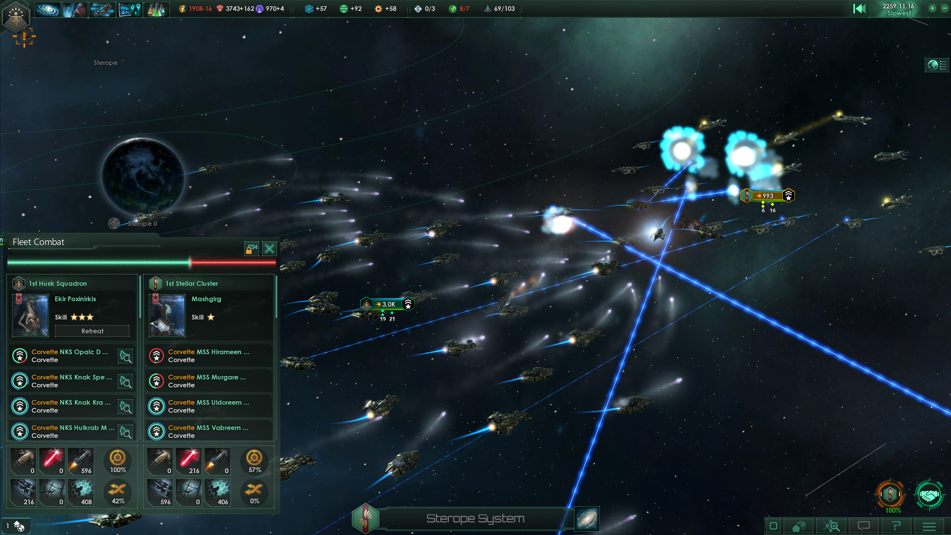 Paradox Interactive, Stellaris