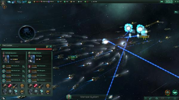 Stellaris v1.0-v1.2.4 Plus 11 Trainer-FLiNG