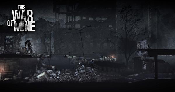 This War of Mine v3.0-v3.0.2 Plus 7 Trainer-FLiNG