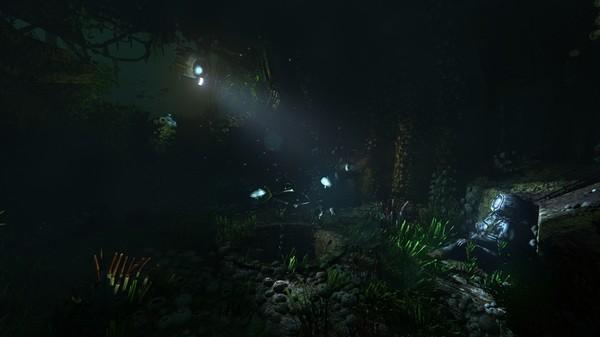 Скриншот №6 к SOMA