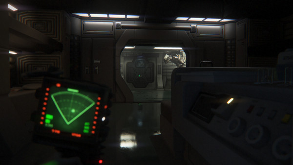 Скриншот №4 к Alien Isolation - Last Survivor