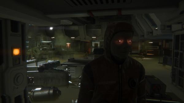 Скриншот №2 к Alien Isolation - Trauma