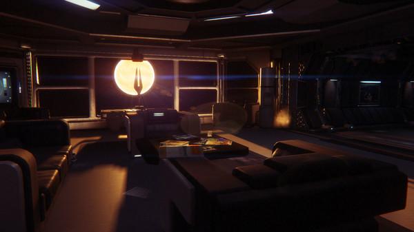 Скриншот №1 к Alien Isolation - Safe Haven