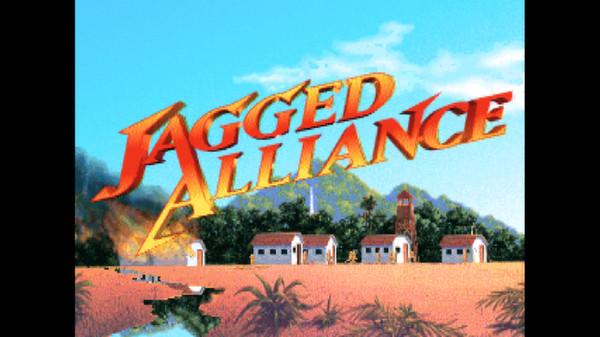 Jagged Alliance 1: Gold Edition Thumbnail