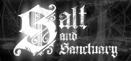 Salt and Sanctuary Cover Image