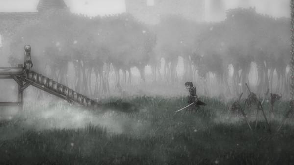 Скриншот №2 к Salt and Sanctuary