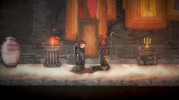 Скриншот №5 к Salt and Sanctuary