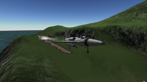 Скриншот №7 к Kerbal Space Program Making History Expansion