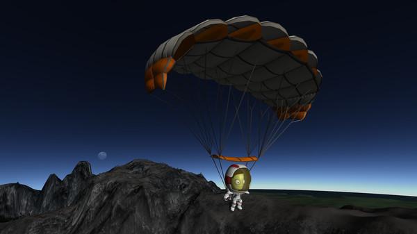 Скриншот №5 к Kerbal Space Program Making History Expansion
