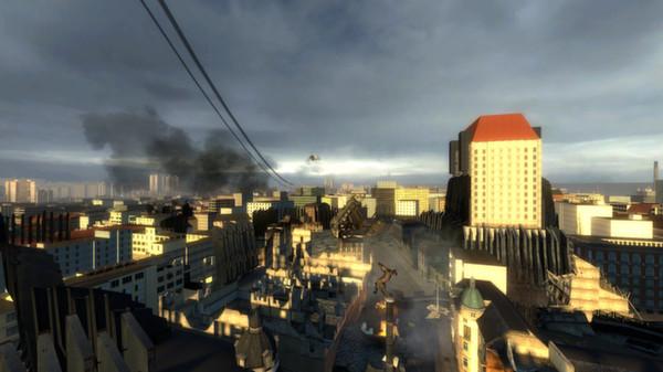 Скриншот №5 к Lost Squad