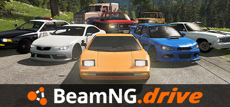 BeamNG.drive v0.22.3 (Incl. Multiplayer) Free Download