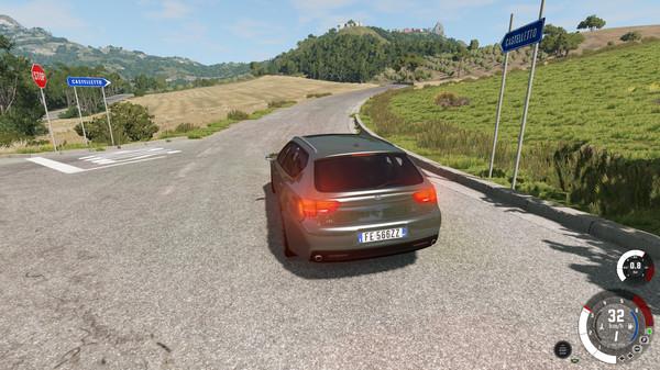 Скриншот №6 к BeamNG.drive
