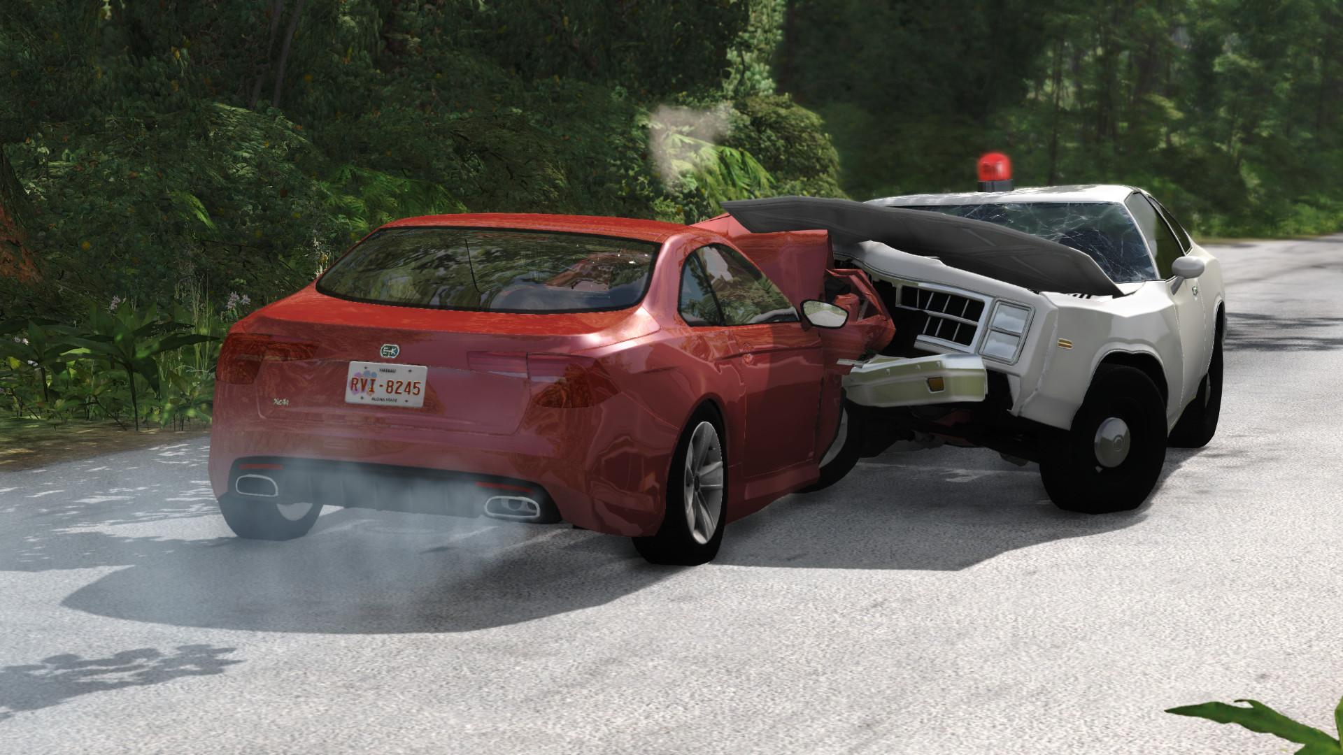 BeamNG.drive Screenshot 3