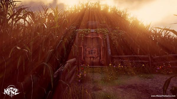 Скриншот №8 к Maize