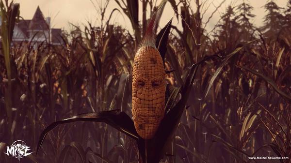 Скриншот №1 к Maize