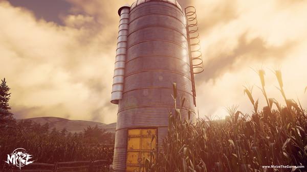 Скриншот №5 к Maize