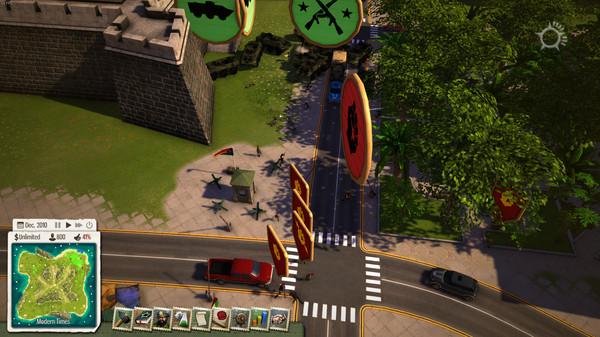 Скриншот №6 к Tropico 5 - Espionage