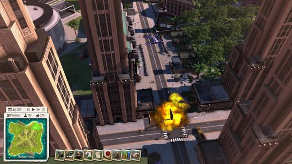 Скриншот №12 к Tropico 5 - Espionage