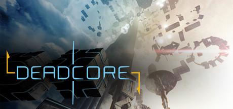 DeadCore Cover Image