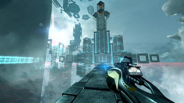 DeadCore скриншот
