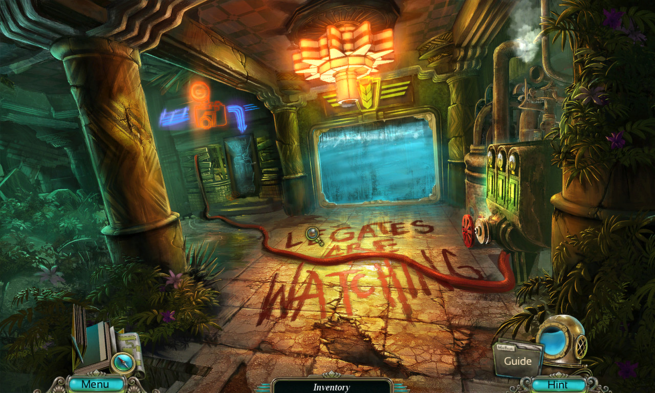 Abyss The Wraiths Of Eden On Steam