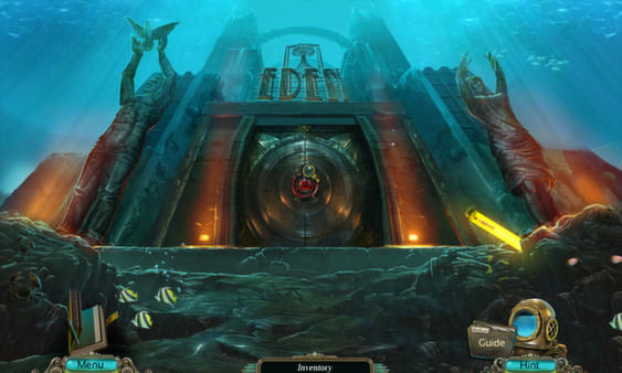 скриншот Abyss: The Wraiths of Eden 0