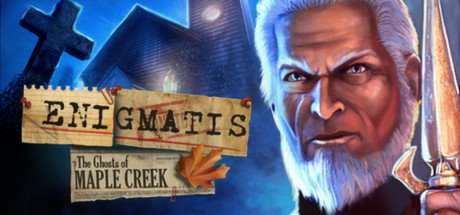 Enigmatis: The Ghosts of Maple Creek Cover Image