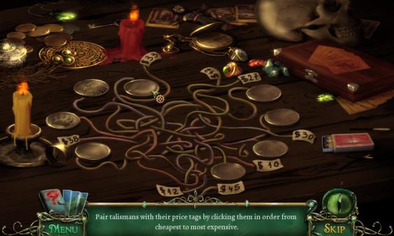 скриншот 9 Clues: The Secret of Serpent Creek 1