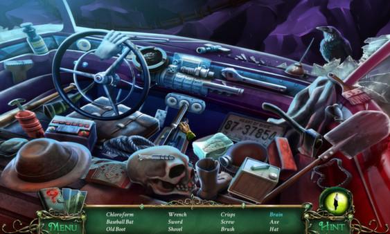 скриншот 9 Clues: The Secret of Serpent Creek 4