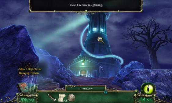 скриншот 9 Clues: The Secret of Serpent Creek 2