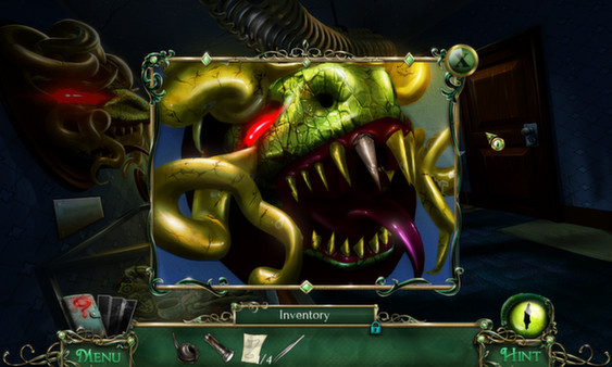 скриншот 9 Clues: The Secret of Serpent Creek 3