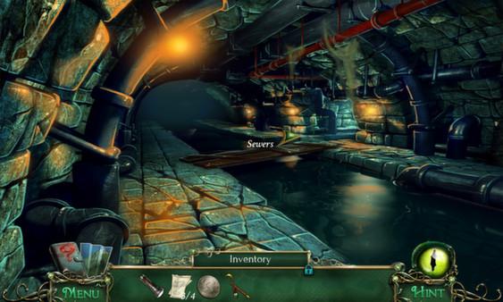 скриншот 9 Clues: The Secret of Serpent Creek 5