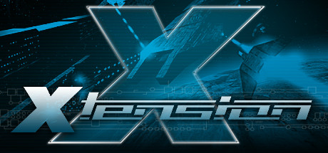 X: Tension Cover Image