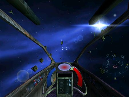 скриншот X: Tension 2
