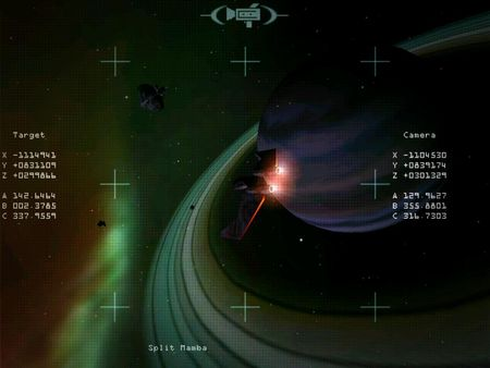 скриншот X: Tension 3