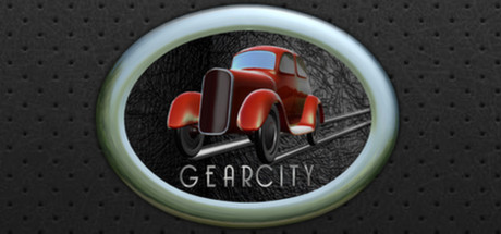 GearCity Cover Image