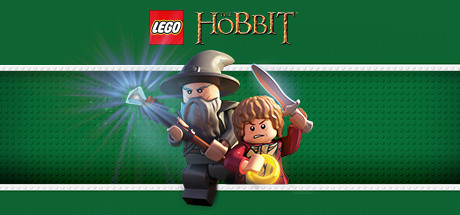 LEGO® The Hobbit™ Cover Image