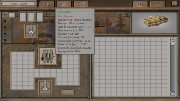 скриншот Hard Truck Apocalypse / Ex Machina 1